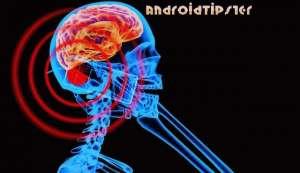 brain cancer, cellphones