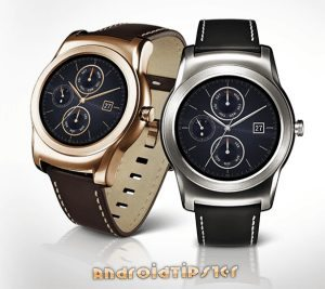 LG Watch Urbane, smartwatch
