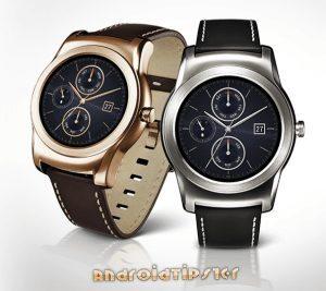 LG Watch Urbane, smartwatch