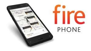 fire phone, amazon