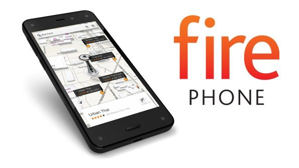 fire phone, amazon