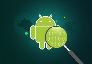 test android apps