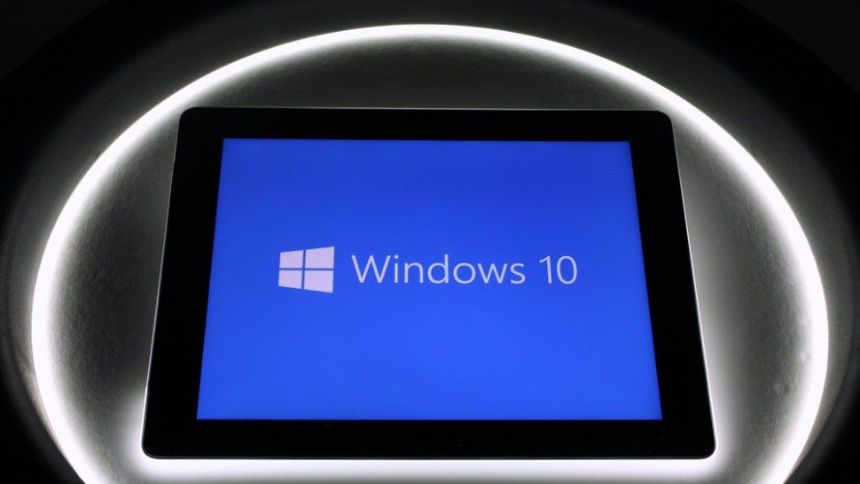 how to enable test mode win 10