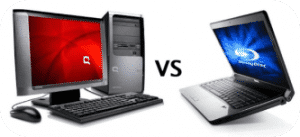 gaming pc under 500 desktop vs laptop