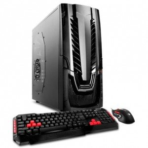 cheap gaming pc under 500