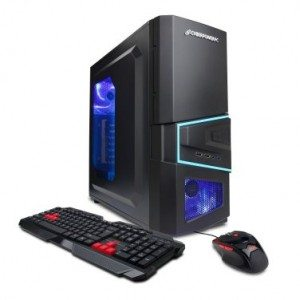 new gaming pc under 500