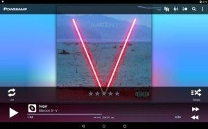 android free music