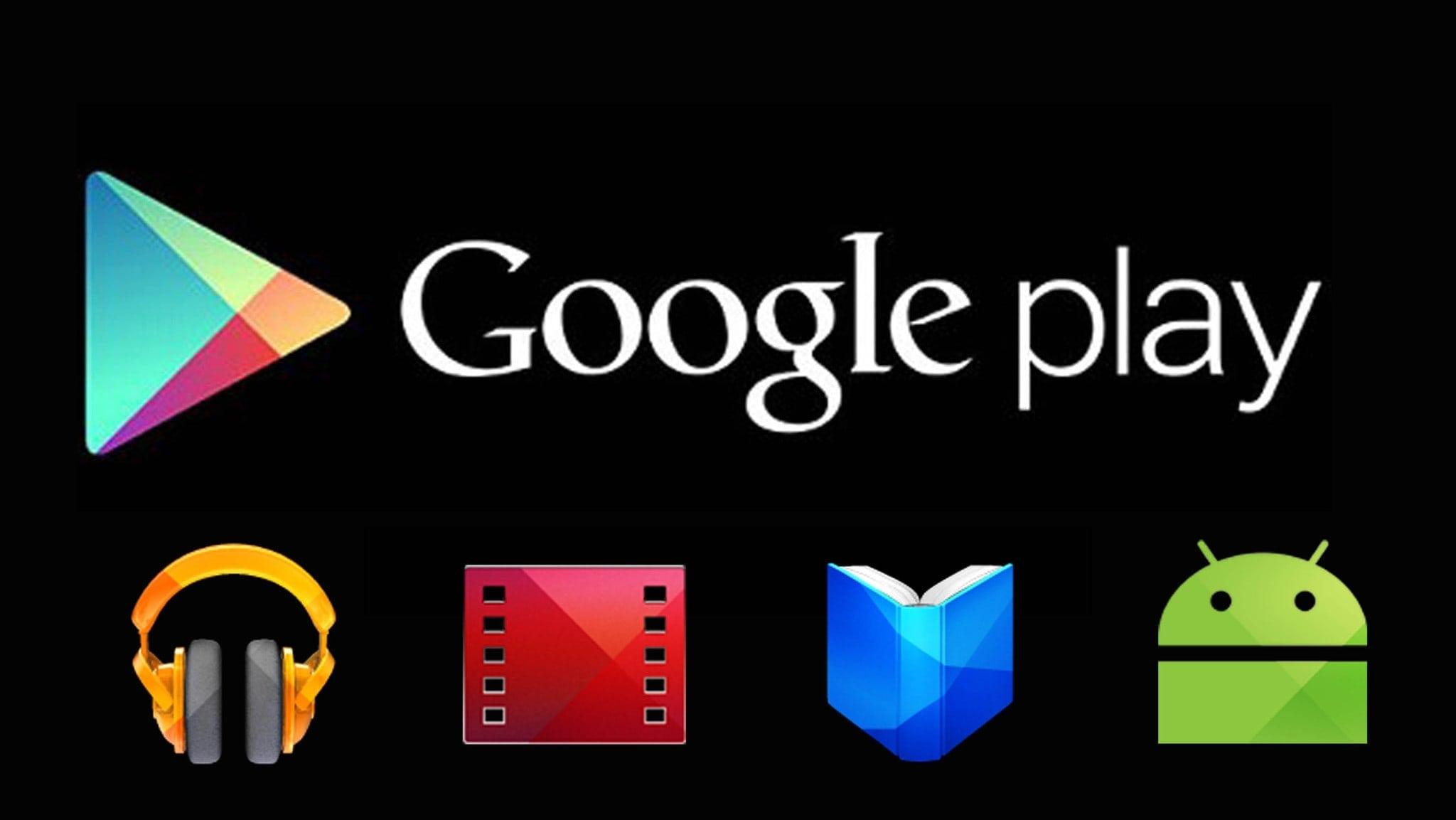 Google-Play-Store-app