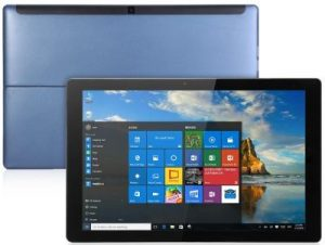 Cube i9 Windows 10 Ultrabook Tablet PC