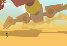 Android Games Google Cardboard