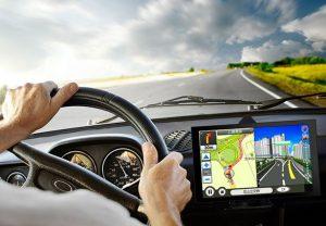 Teclast X10 3G Phablet navigation