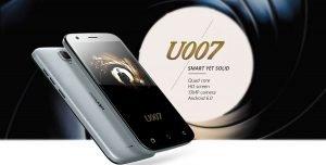 Ulefone U007 Review