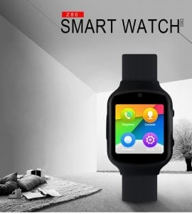 Z80 3G Smartwatch