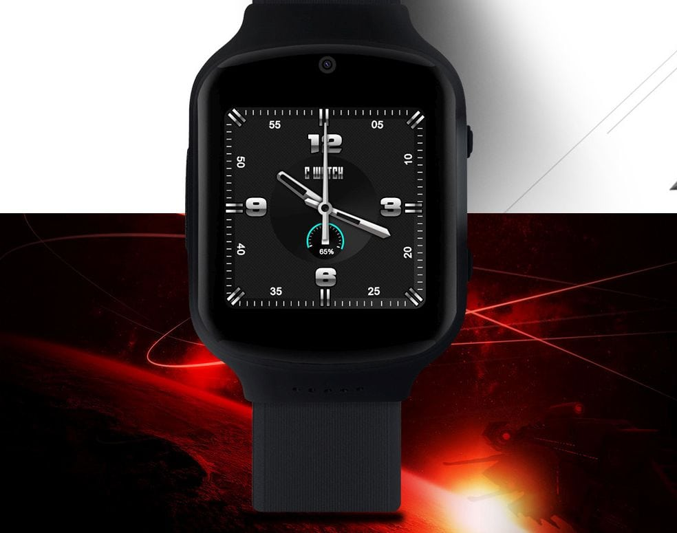 Z80 3G Smartwatch review