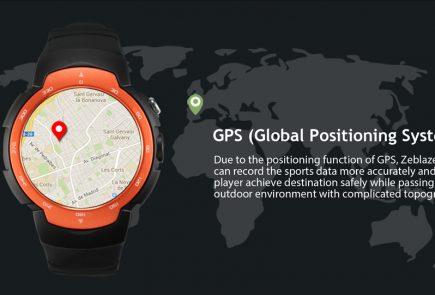 Zeblaze Blitz Smartwatch Review