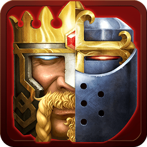 clash of kings games for android