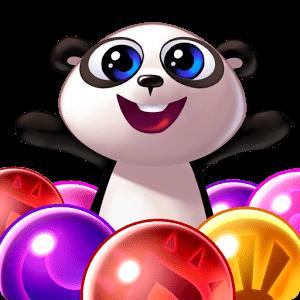 panda pop android game