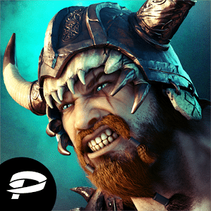 viking android game