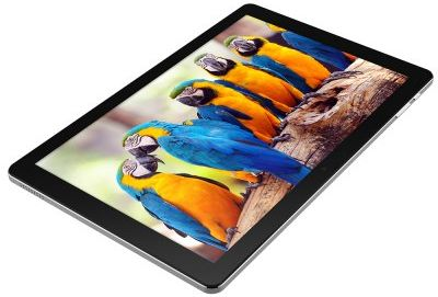 CHUWI HI10 PLUS Tablet PC Display