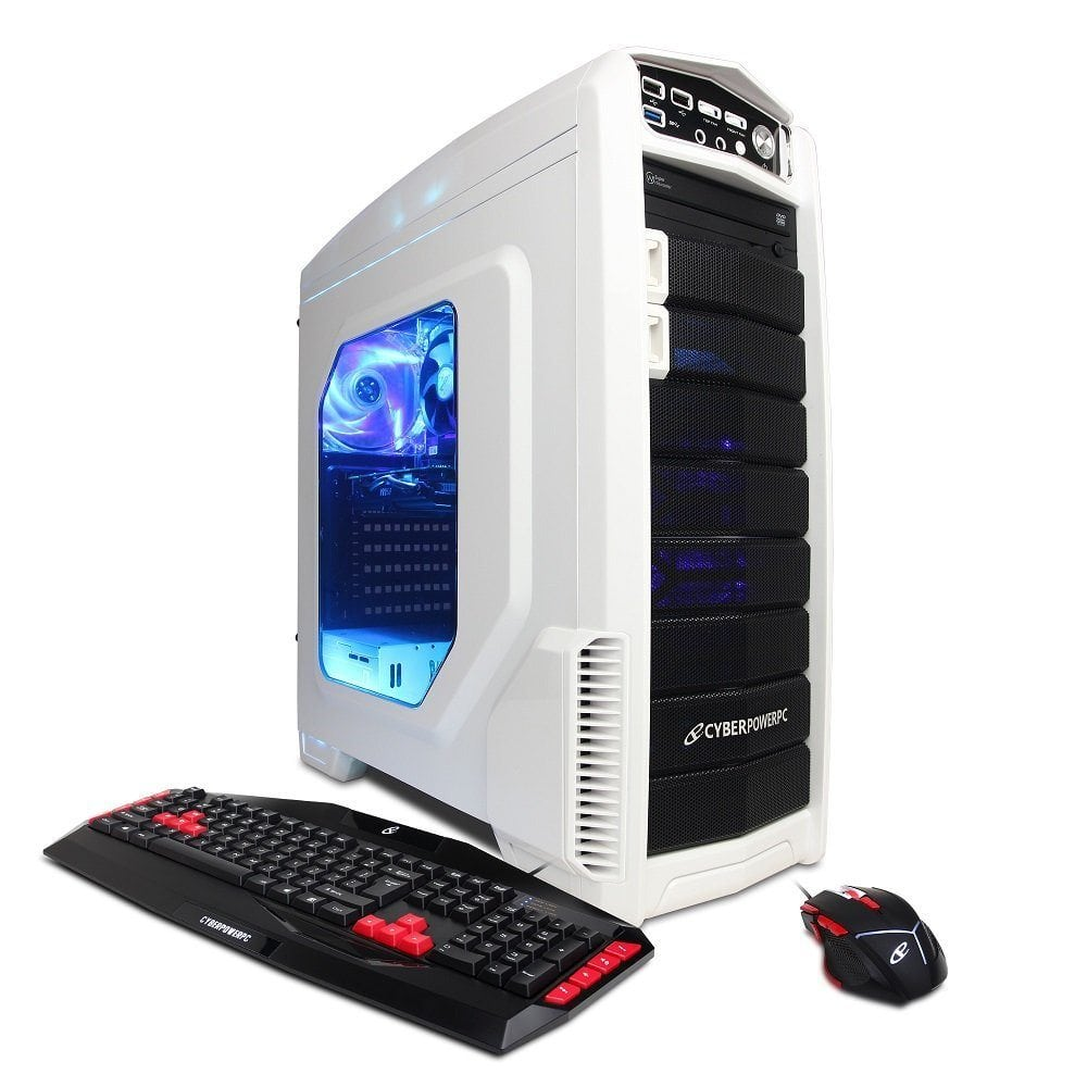 best gaming computer under 1000