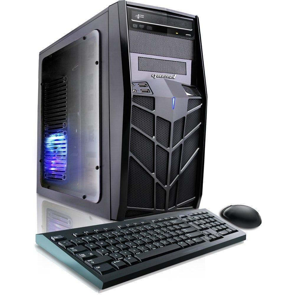 gaming PC 400