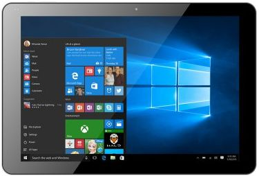 Chuwi Hi12 Tablet PC Review