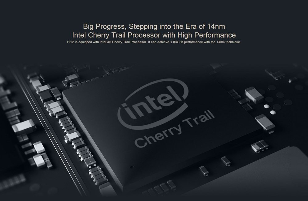 Chuwi Hi12 Tablet PC Performance