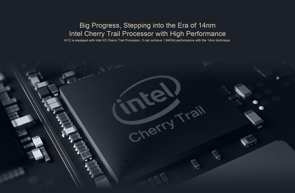 Chuwi Hi12 Tablet PC Performance