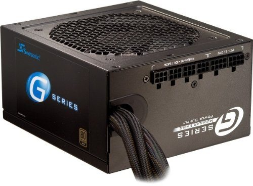 SeaSonic G Series 550 Watt PSU custom pc