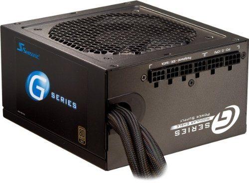 SeaSonic G Series 550 Watt PSU custom pc