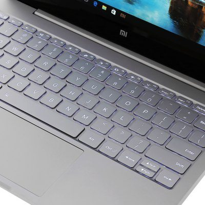 XiaoMi Air 12 laptop performance