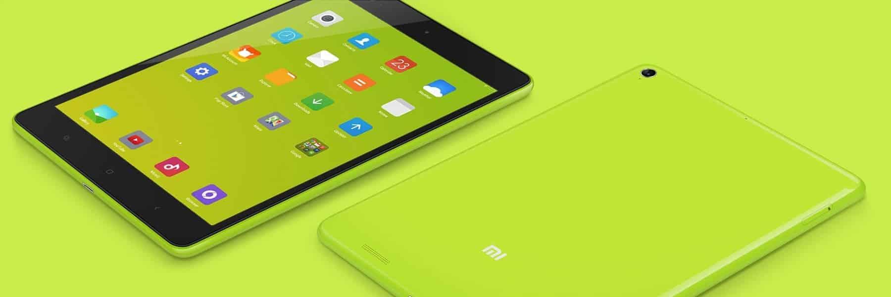 XiaoMi Mi Pad 64GB