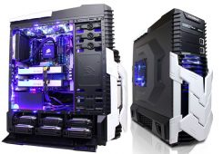 custom build gaming pc