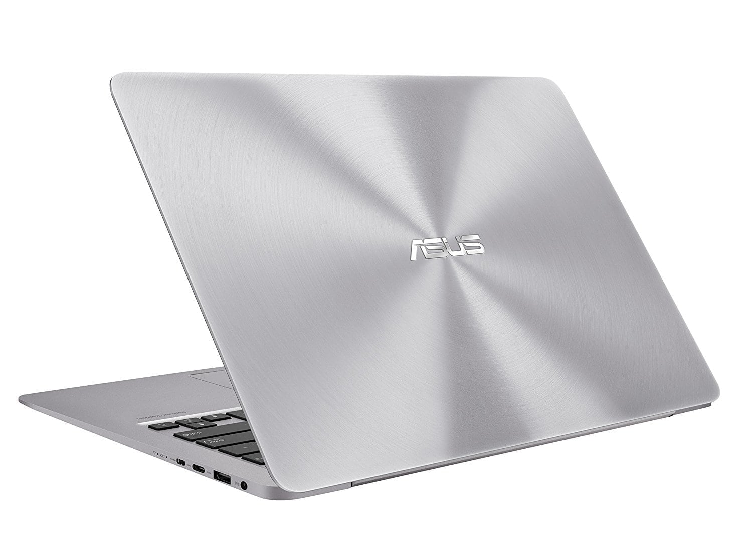 ASUS ZenBook Laptop Build