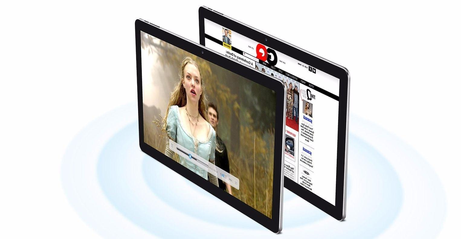 Teclast TBook 12 Pro Display