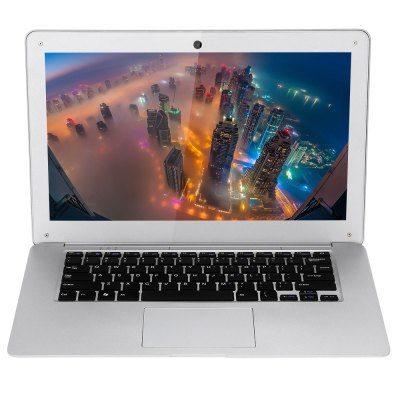 Jumper Ezbook 2 Ultrabook Laptop Review