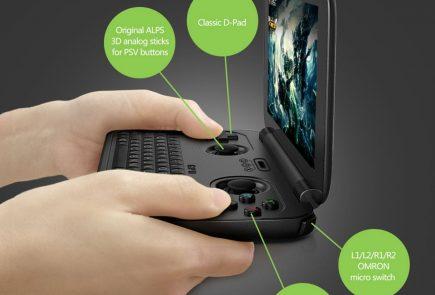 GPD WIN GamePad Review