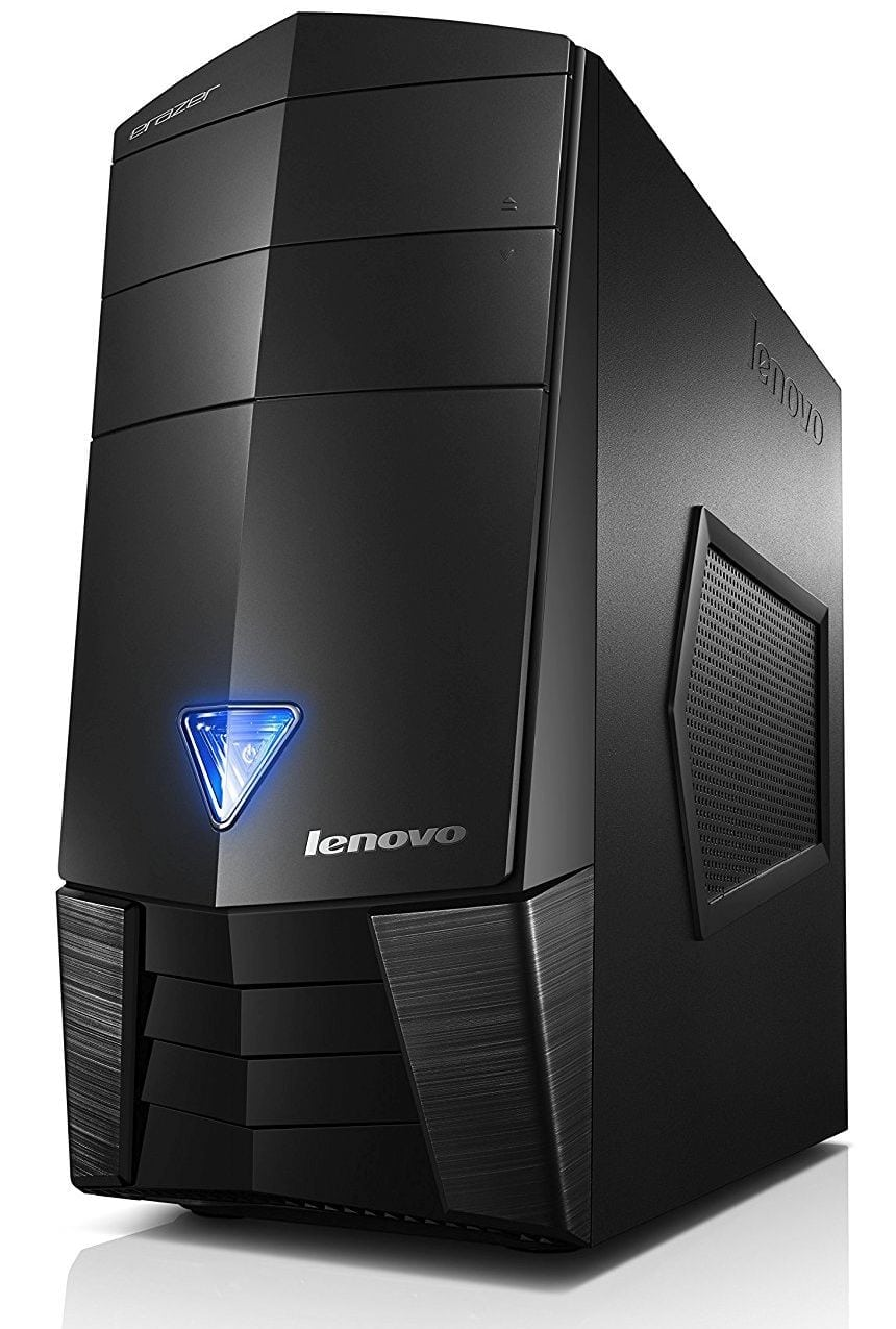 best gaming pc under 500 Lenovo X315 Gaming Desktop