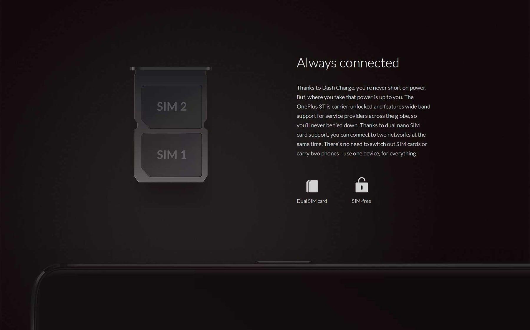 OnePlus 3T Dual SIM Review