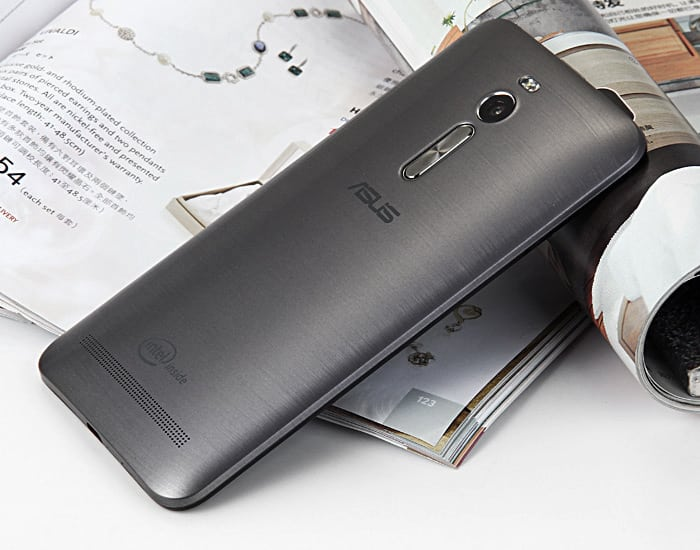 ZENfone 2 review