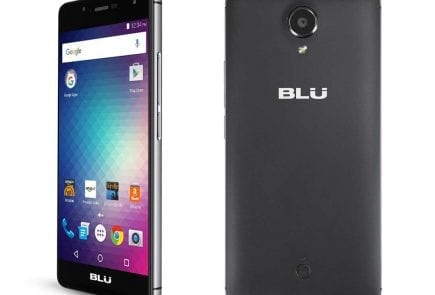Blu R1 Plus Launched with 4000 mAh battery and quad-core MediaTek processor