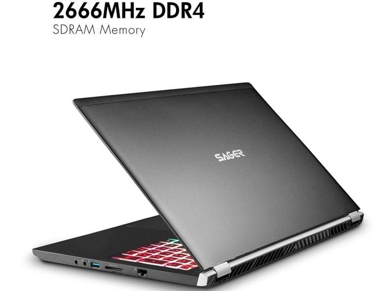 powerful custom laptop build