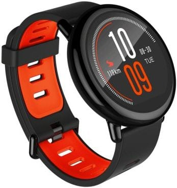 xiaomi amazfit smartwatch review