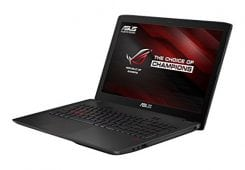 Top 5 Gaming Laptops Under $1000