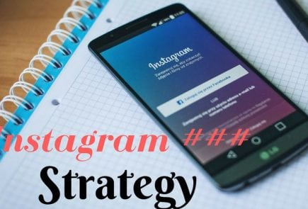 best Instagram hashtag strategy
