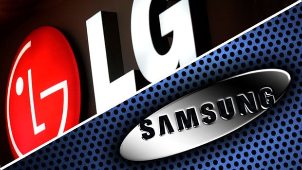 Samsung LG Solid State Battery