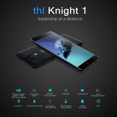 THL Knight 1 Android Phone