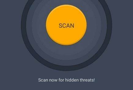 avg antivirus smartphone