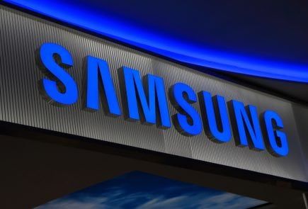Samsung developing solid-state batteries for future devices