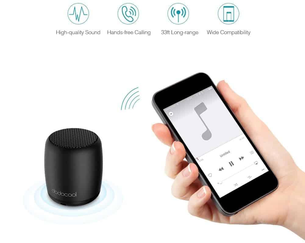 DA84B-wireless speakers